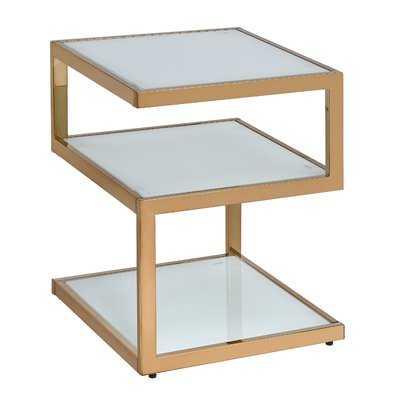 Miraloma End Table - Wayfair