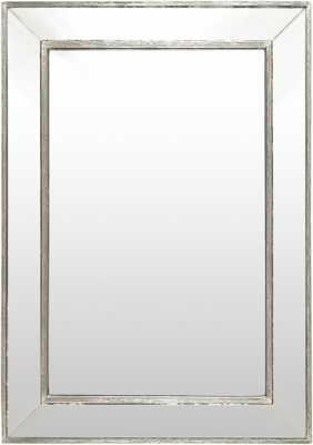 Pemberton 40 x 28 x 1.5 Mirror - Neva Home