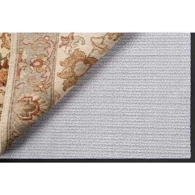 Durable 8 ft. Round Rug Pad - Home Depot