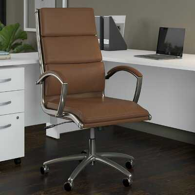 Modelo High Back Ergonomic Executive Chair - Wayfair
