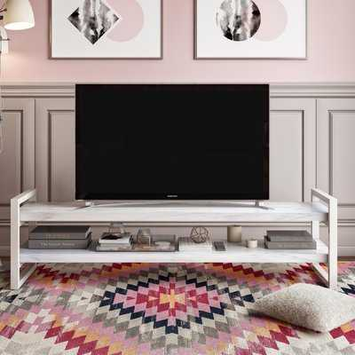 Coco TV Stand for TVs up to 65 - Wayfair