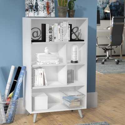 Jaliyah Standard Bookcase - Wayfair