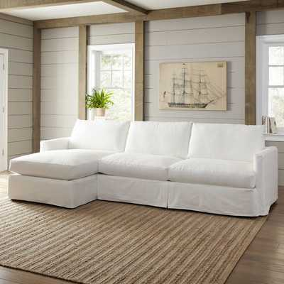 Kearney Sectional - Wayfair