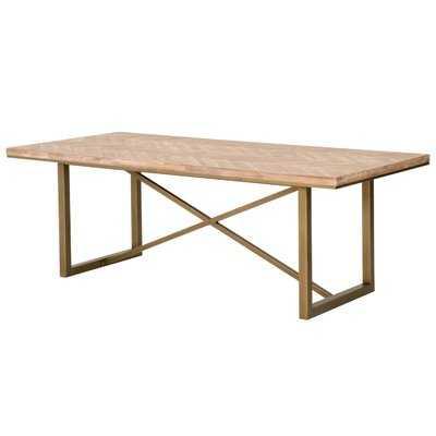 Mallett Extendable Dining Table - Wayfair