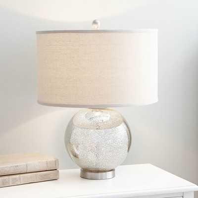 """Waycross 22"""" Bedside Table Lamp - Birch Lane"""