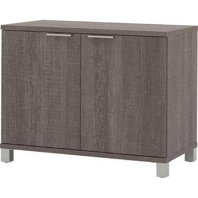 Heyworth 2 Door Storage Cabinet - Wayfair