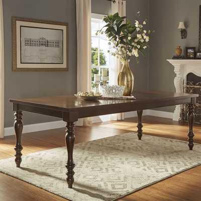 Hilliard Extendable Dining Table - Wayfair
