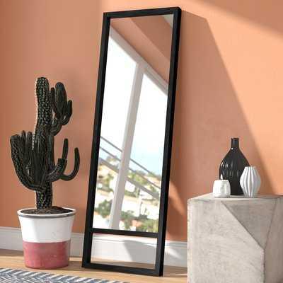 Kanode Full Length Mirror - Wayfair