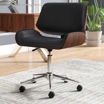 Cathina Desk Chair - Wayfair