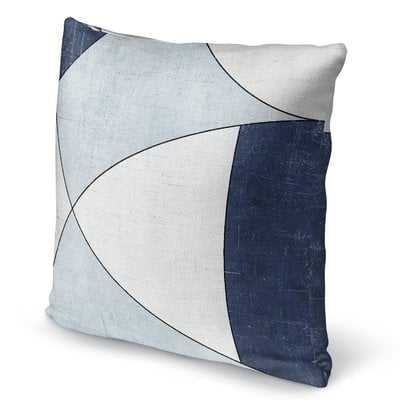 Yoka Accent Cotton Throw Pillow - AllModern