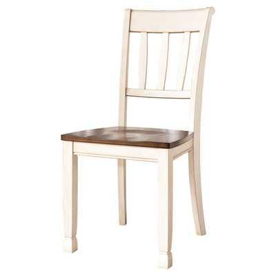 Leamont Side Chair (Set of 2) - Wayfair