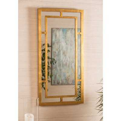 Clearlake Wall Mirror - Wayfair