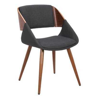 Pearce Upholstered Dining Chair - Wayfair