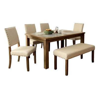 Crafton Side Chair - Wayfair