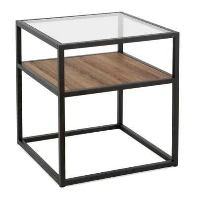 Howa End Table - AllModern