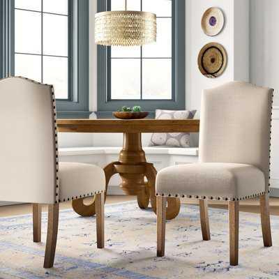 Isla Upholstered Dining Chair - Birch Lane