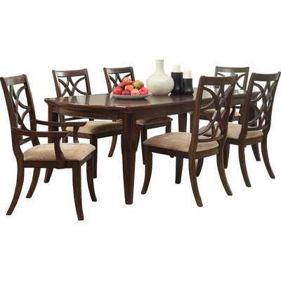 Kinsman Extendable Dining Table - Birch Lane