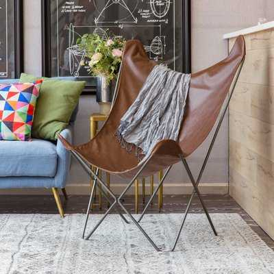 Vilonia Butterfly Chair - Wayfair