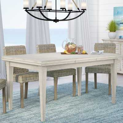 Gilboa Refectory Extendable Dining Table - Birch Lane