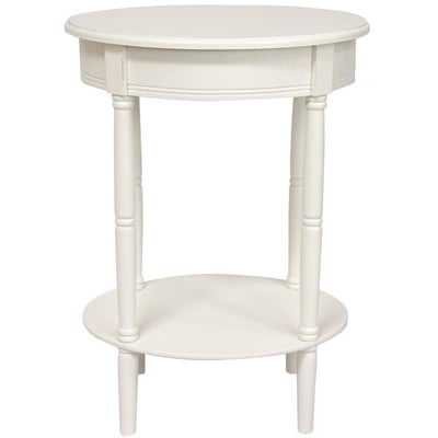 Adelphi End Table - Wayfair