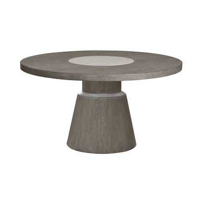 Briacliff Solid Wood Dining Table - Wayfair