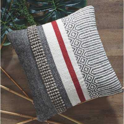 Brisco Indoor Throw Pillow - Wayfair