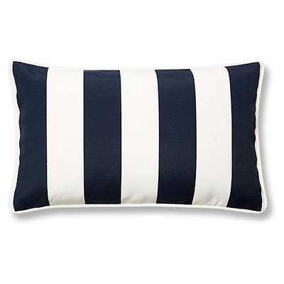 New Bedford Outdoor Lumbar Pillow - Wayfair