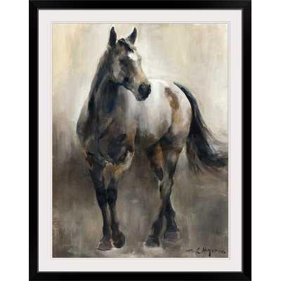 'Copper and Nickel' Marilyn Hageman Painting Print - Wayfair
