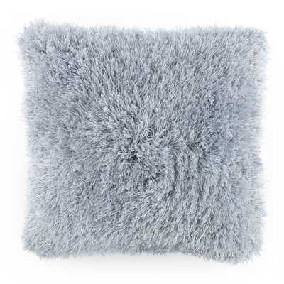 Shag Floor Pillow - AllModern