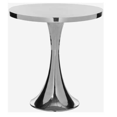 Accent Table Silver - Safavieh - Target