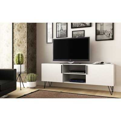 Kenosha TV Stand for TVs up to 60 - Wayfair