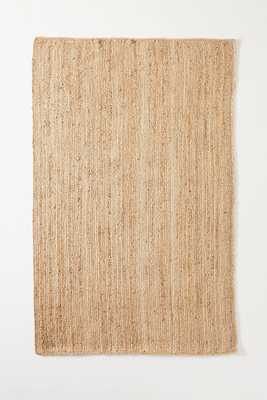 Handwoven Lorne Rectangle Rug - Anthropologie