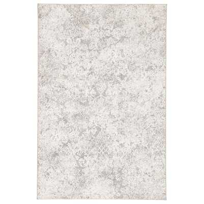Busch White Area Rug - Wayfair