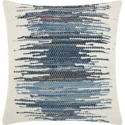 Bethzy Cotton Throw Pillow - Birch Lane