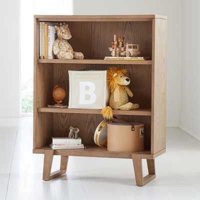 Cameron Ash Bookcase - Crate and Barrel