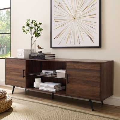 Garrity TV Stand for TVs up to 75 inches - AllModern