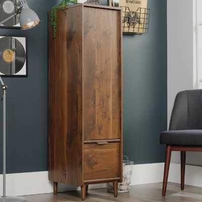 West Town 1-Drawer Vertical Filing Cabinet - Wayfair