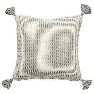 Auvergne Reversible Throw Pillow - AllModern