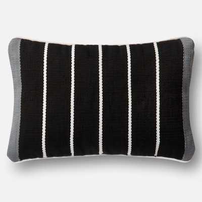 Hisle Outdoor Pillow Cover - AllModern