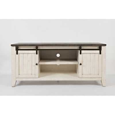 Westhoff Solid Wood TV Stand for TVs up to 65 inches - Birch Lane