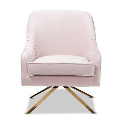 Gracie Lounge Chair - Wayfair