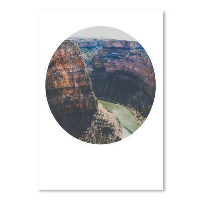 'Devils Canyon' Photographic Print - Wayfair