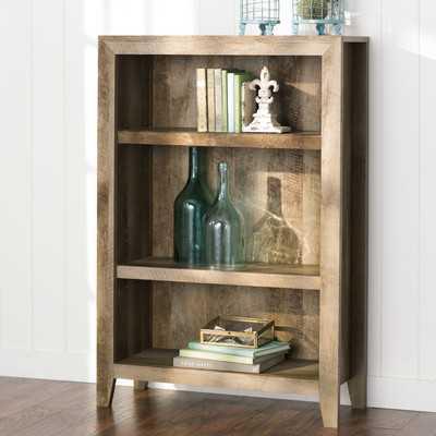 Cyril Standard Bookcase - Birch Lane