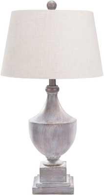 Eleanor 28 x 15 x 15 Table Lamp - Neva Home
