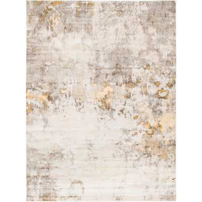 Unique Loom Helios Santorini Beige 9 ft. x 12 ft. Area Rug, Beige/Brown - Home Depot