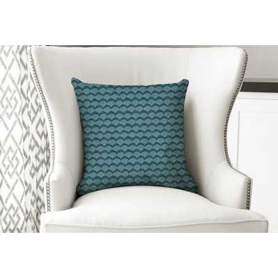 Abrams Arches Accent Pillow - Wayfair