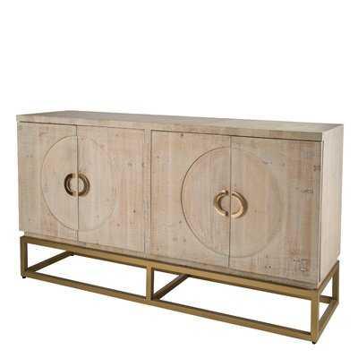 Darrius Wood Sideboard - AllModern