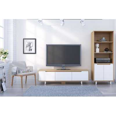 Coalmont TV Stand for TVs up to 65 inches - AllModern