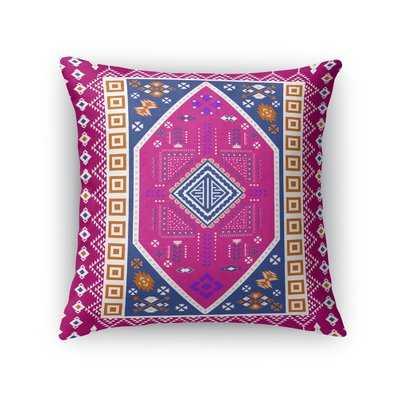 Mohr Accent Pillow - Wayfair