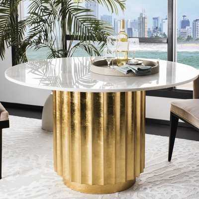 Candice Dining Table - Wayfair